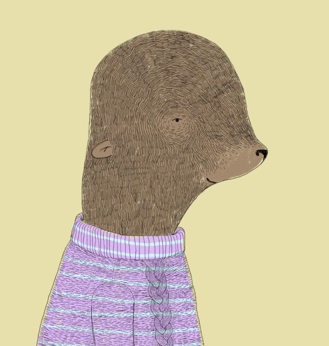 Mellow Mole
