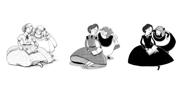 Little Women tests