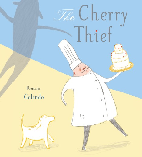 cherry thief _COVER