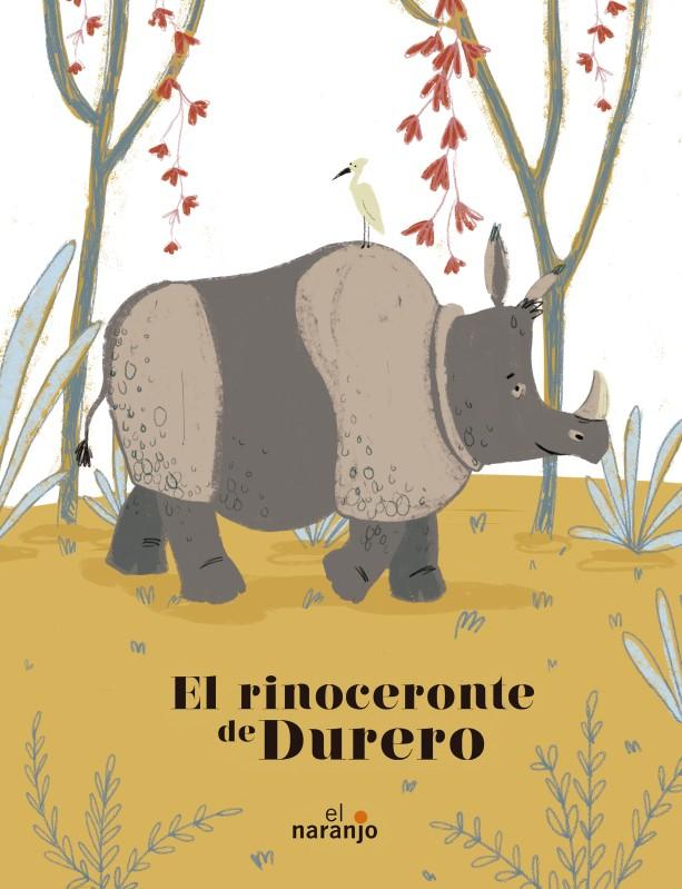 02 FORROS Rinoceronte de Durero